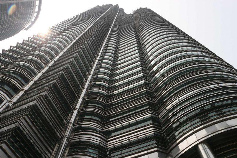 Kuala Lumpur Voyager en Malaisie