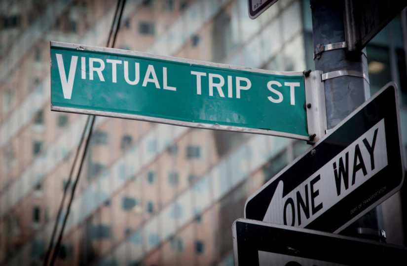A propos Virtual Trip
