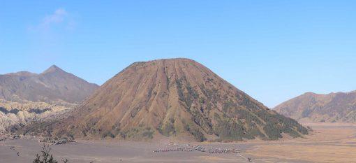 Bromo Voyager en Indonésie