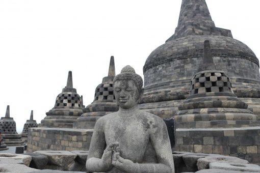 Borobudur Yogyakarta