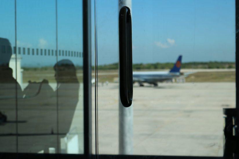 aéroport international de Lombok