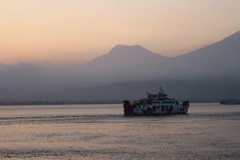 Ferry Banyuwangi