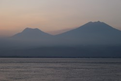 le ferry pour Bali