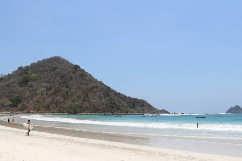 Lombok Voyager en Indonésie