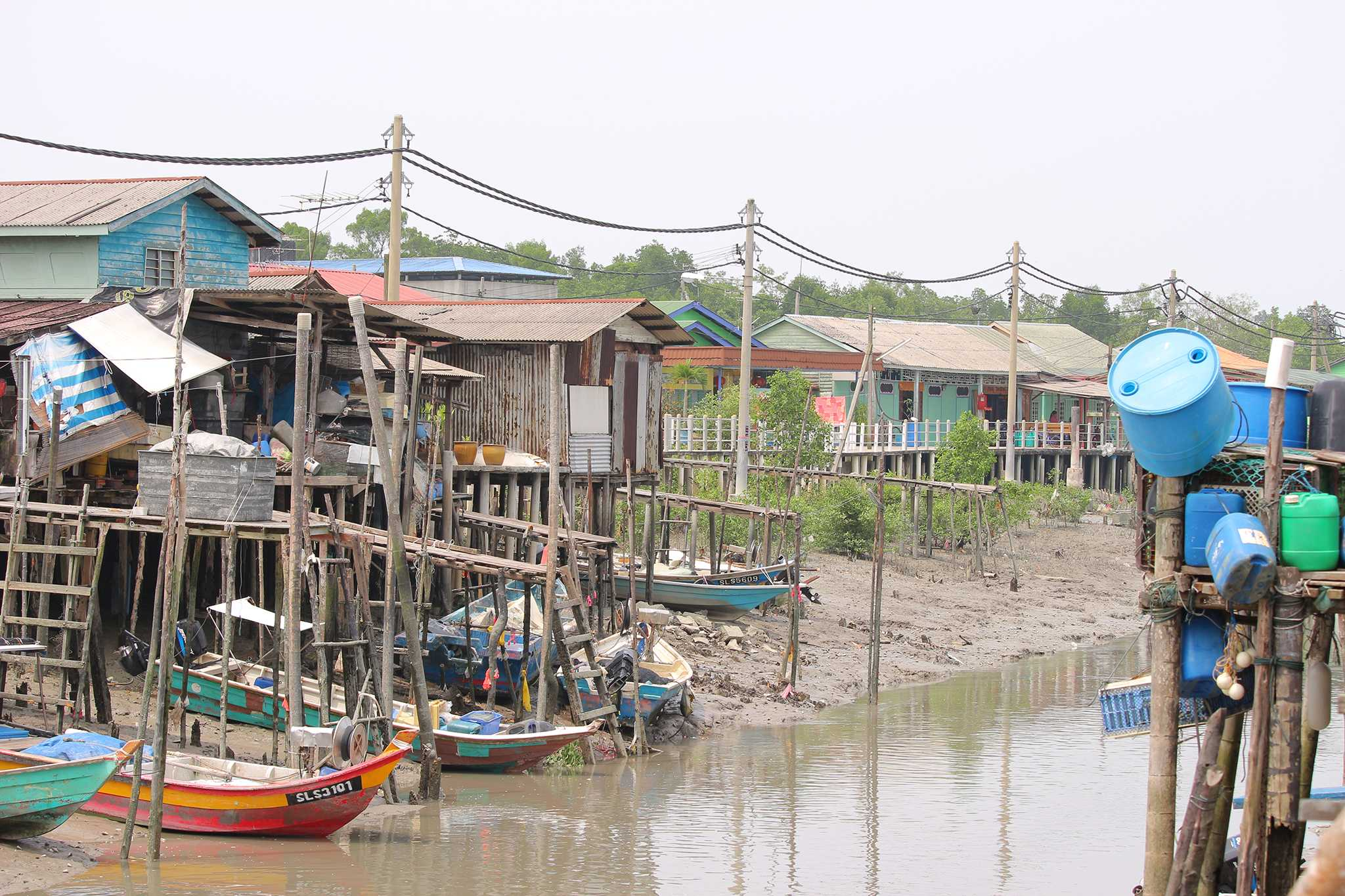 Pulau Ketam