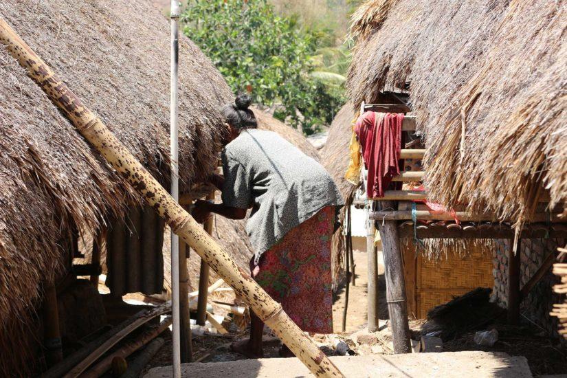 Sasak Village