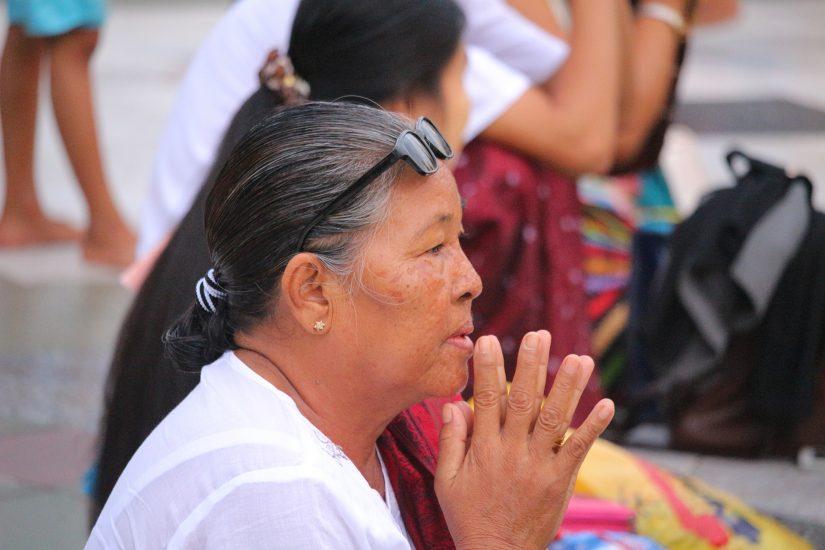 Shwedagon-Pagoda