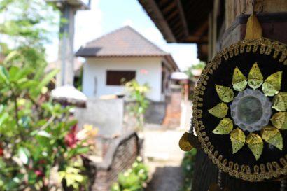 Ubud Voyager en Indonésie