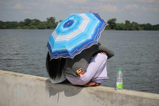 Inya Lake