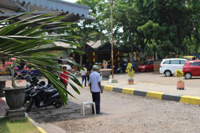 bogor Yogyakarta