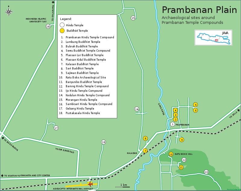 temples-oublies-Prambanan