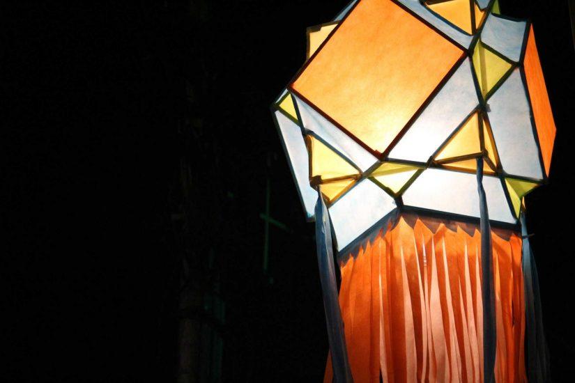 yangon fete des lumières