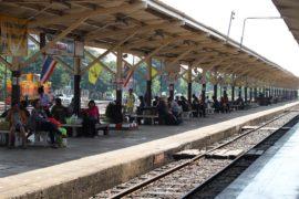 Phitsanulok train
