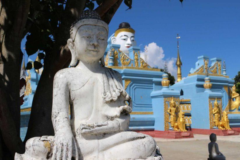 Kyaut Phyu Gyi Pagoda