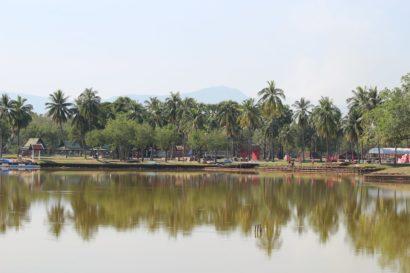 Sao Ho et Mae Ramphan sukhothai