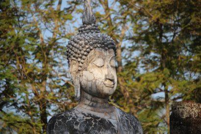 Wat Trapang Ngoen Sukhothai