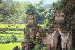 little bagan