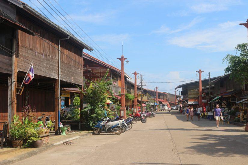 Koh Lanta Royal Old Town