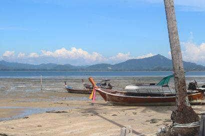 Koh Mook island