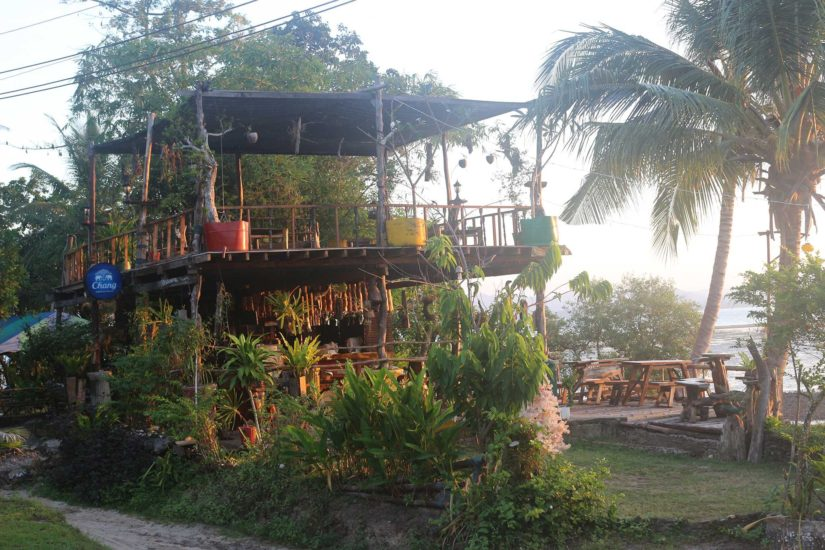 Koh mook guest house