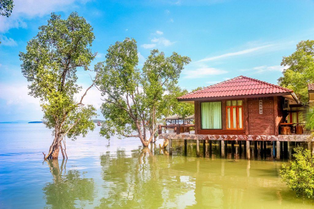 thailande-koh-lanta Koh Lanta Royal Old Town