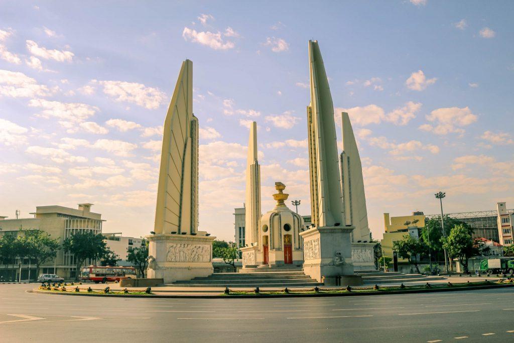 Thailande-Bangkok