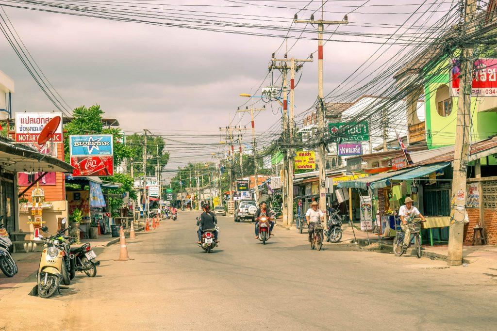 Thailande-Kanchanaburi