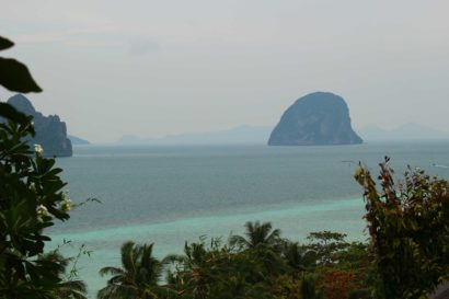 hotel view point koh ngai