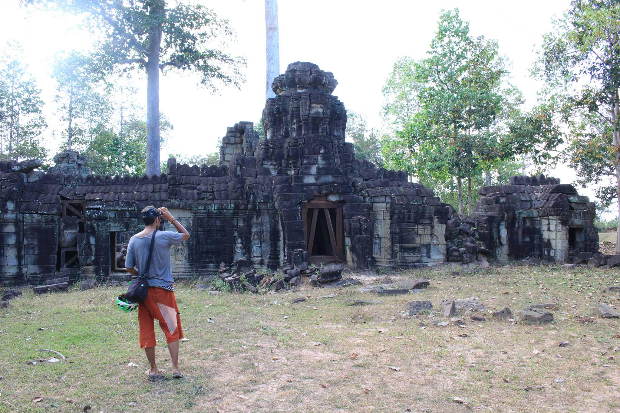 Banteay Prei