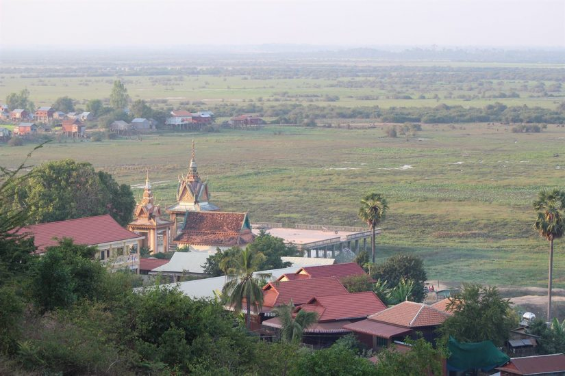 Phnom Krom