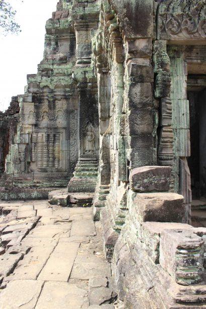 Preah Khan 3eme enceinte