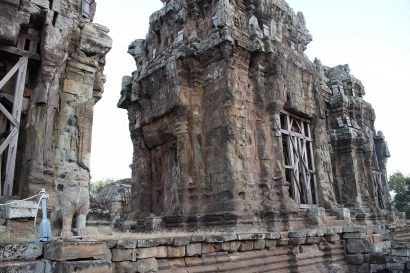 Phnom Krom Virtual Trip