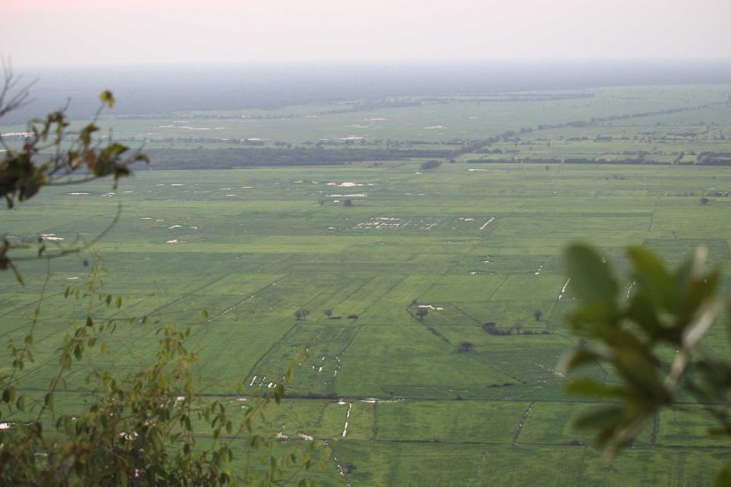 Phnom Krom Virtual Trip