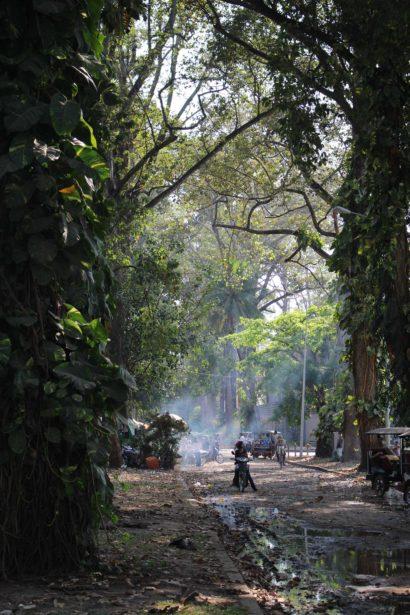 Siem Reap Cambodge