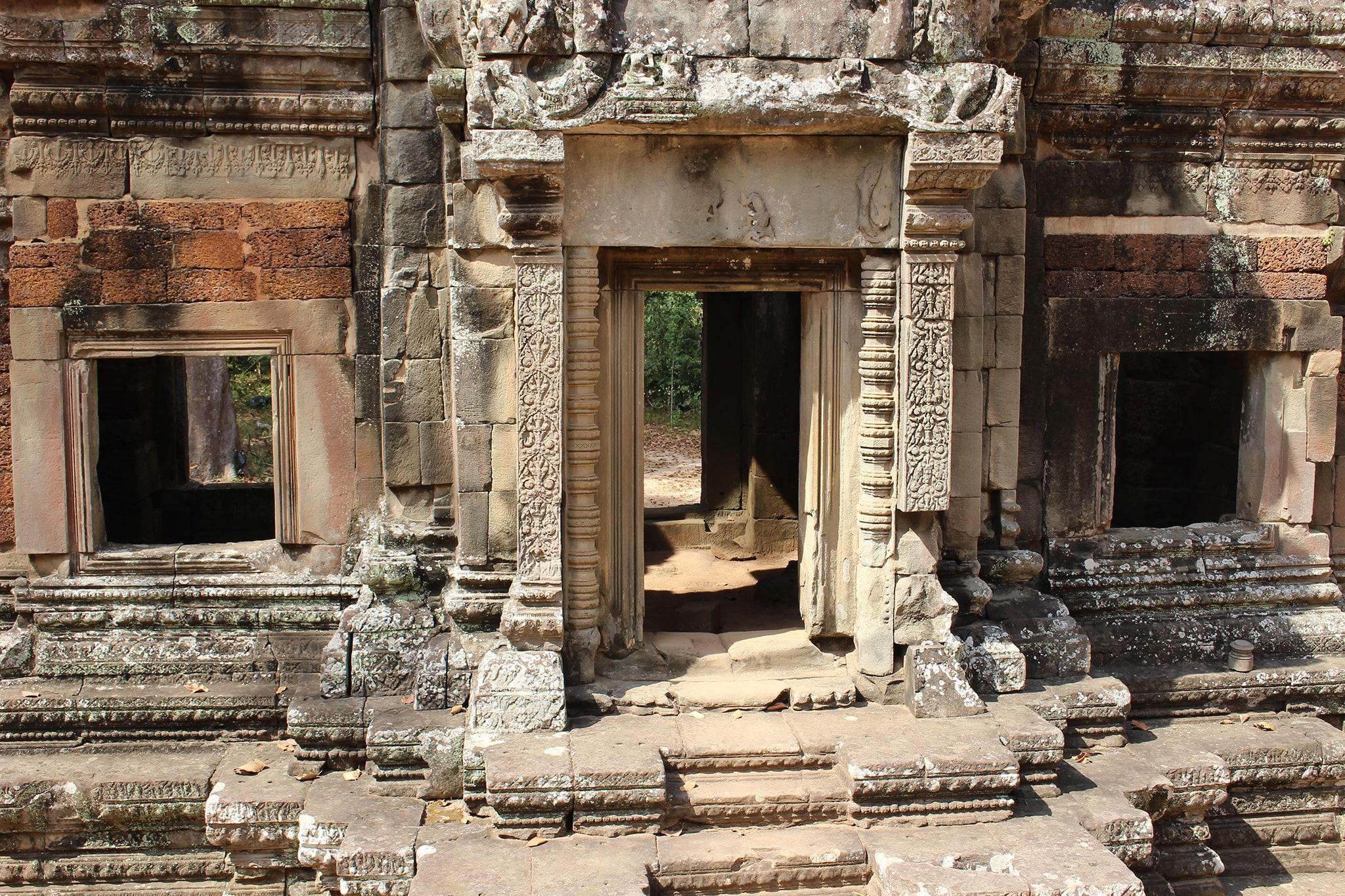 Chau Sey Thevoda