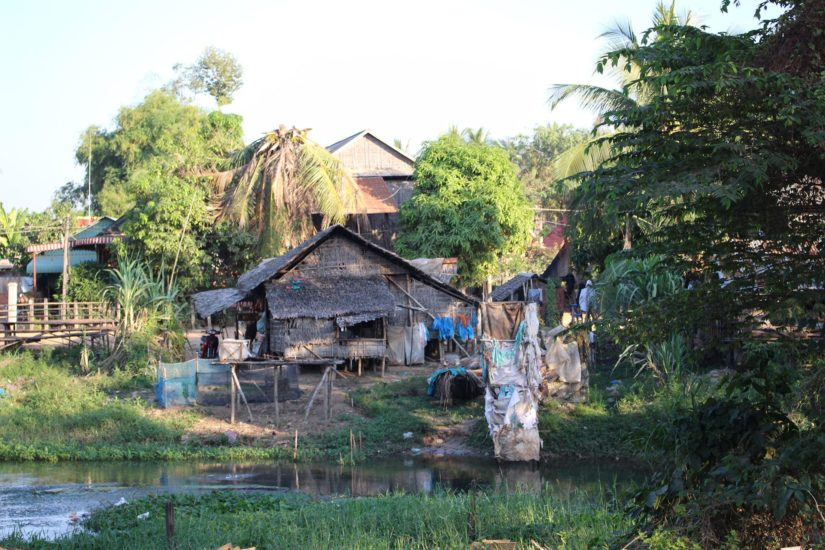 Villages de Siem Reap