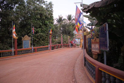 Villages de Siem Reap