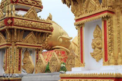 temples de vientiane