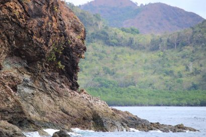 Coron to El Nido Boat trip
