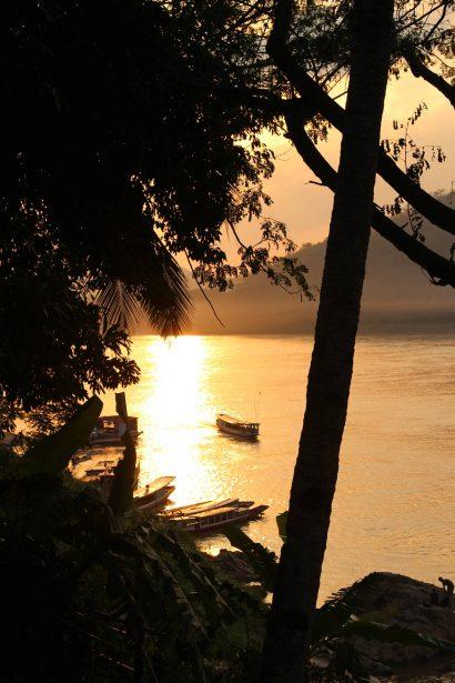 Luang Prabang Mekong