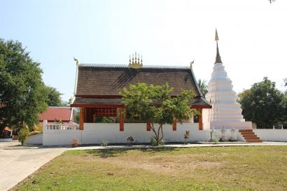wat phon sa-at