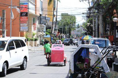 Manille Malate