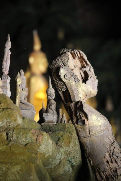 grottes de pakou