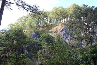 Sagada Echo Valley
