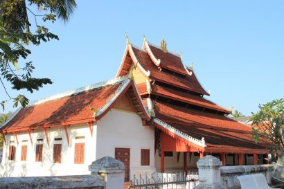 Wat May Souvannapoumaram