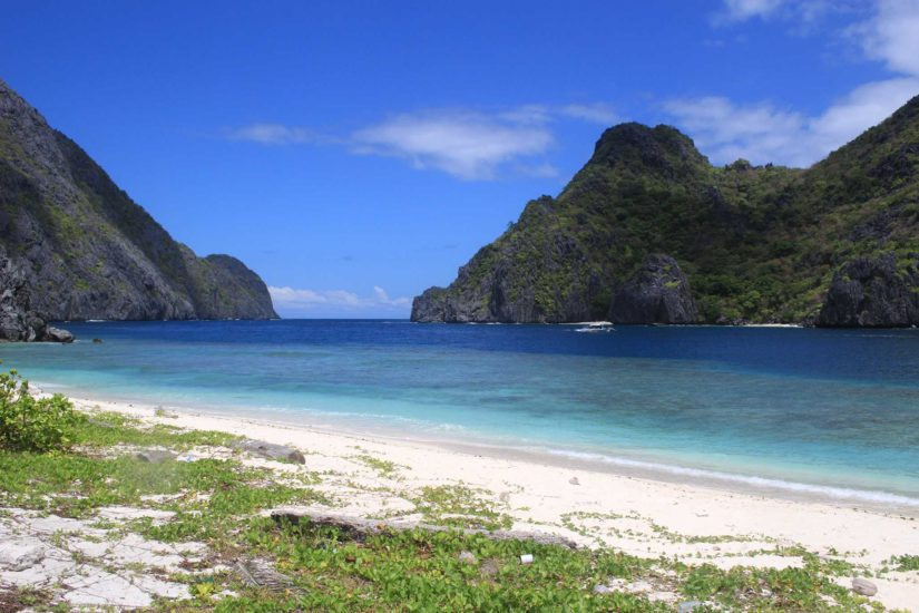 El Nido Island Hopping voyager aux Philippines