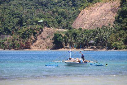 Marimegmeg Beach