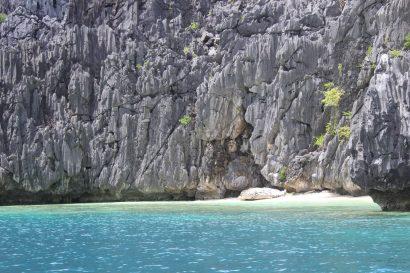 El nido island hopping