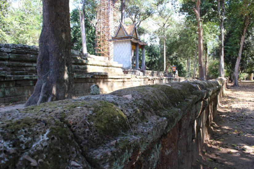 les tours Khleangs