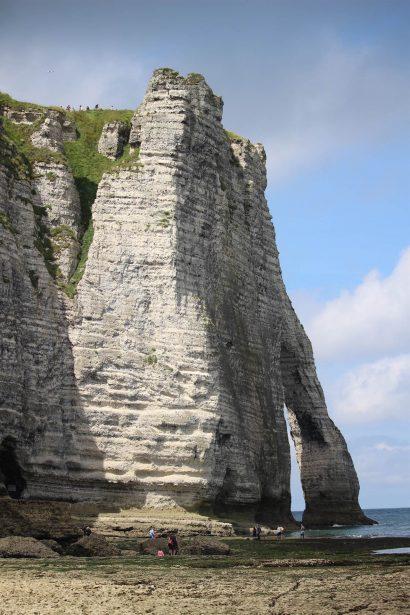 Arche d'Etretat